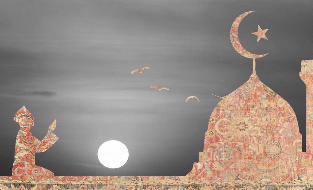 Islamic Art and Islamic Carpets