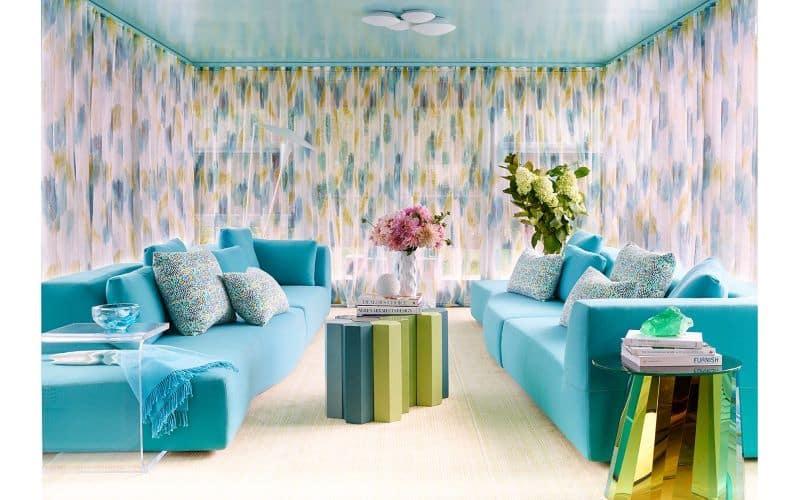 Amy Lau Interior Design Nazmiyal