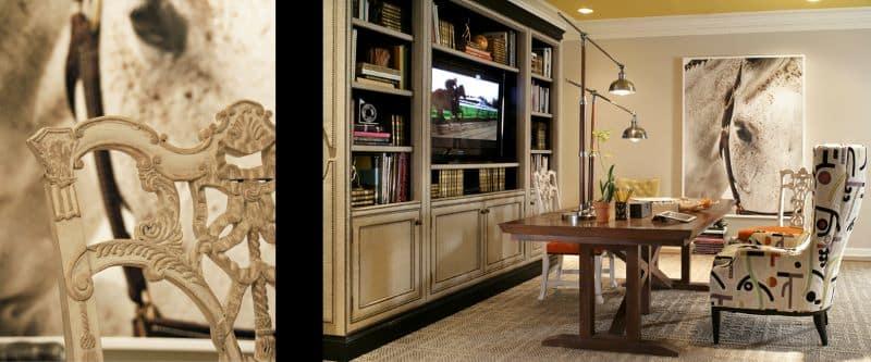 Philip La Bossiere Interior Design Nazmiyal