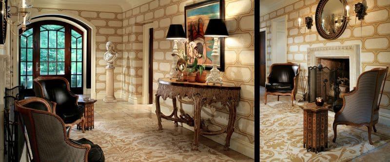 La Bossiere Classic Design Nazmiyal