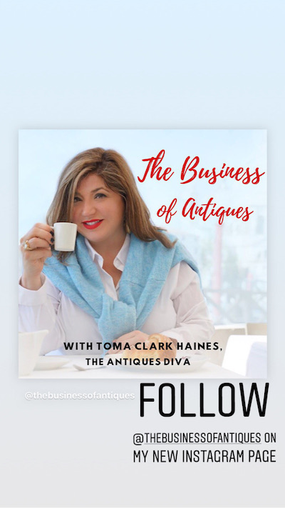 The Business of Antiques Podcast