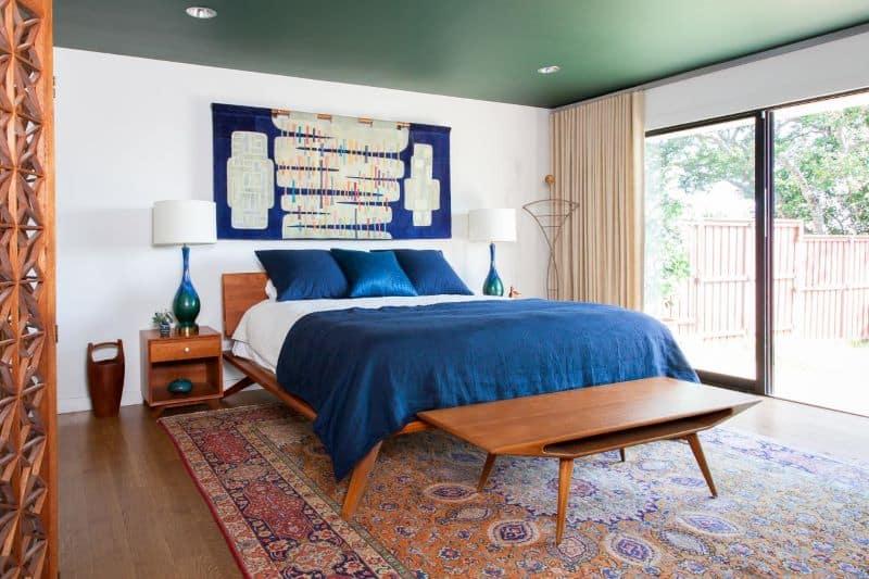 Bedroom Rugs Decor Nazmiyal