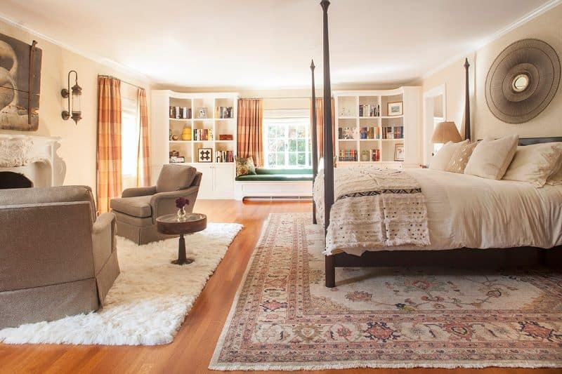 Bedroom Rugs Size Nazmiyal