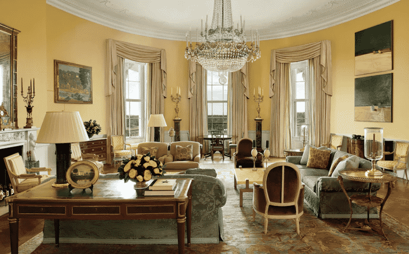 Michael Smith White House Nazmiyal