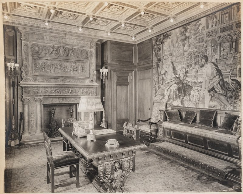 Woolworth Office William Baumgarten Nazmiyal
