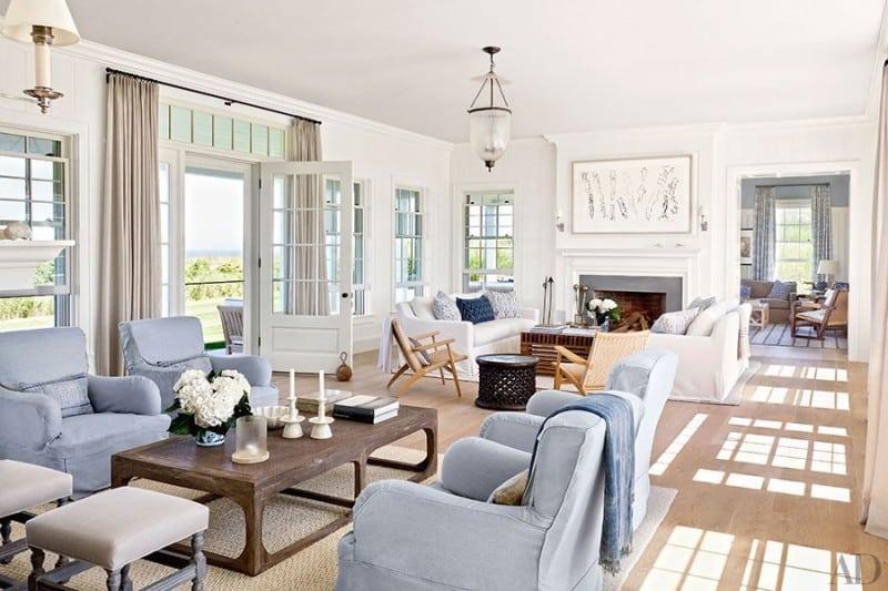 Victoria Hagan Interior Design Nazmiyal
