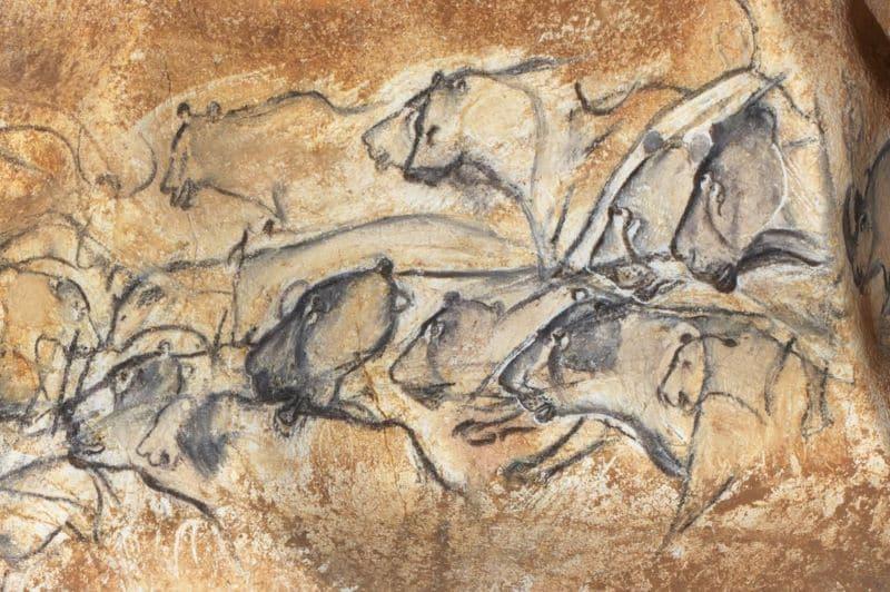 Cave Paintings   Nazmiyal