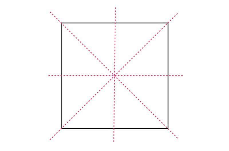 Symmetry in rugs   Nazmiyal
