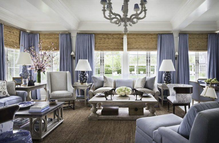 Alexa Hampton of Mark Hampton Interior Design