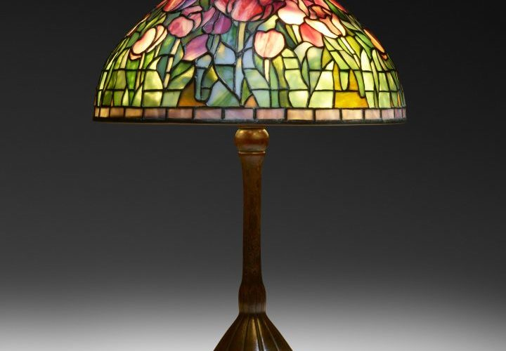 Good results at Rago's Early 20th Century Design auction, September 11, 2020
