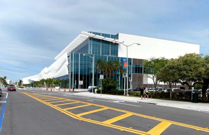 The 2021 Original Miami Beach Antiques Show has been postponed